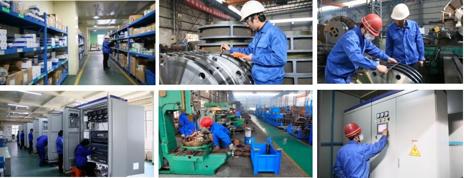 Shanghai Clirik Machinery Co.,Ltd.